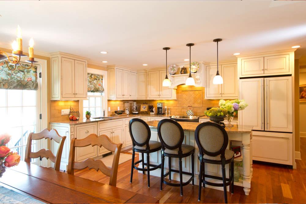 Kitchen And Bath Design Interiors