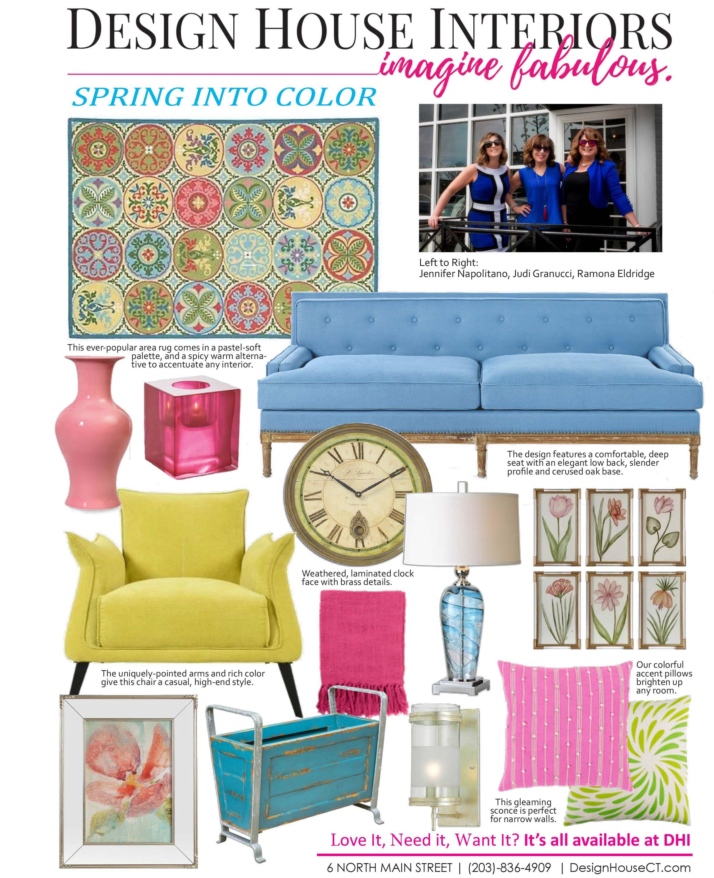 Trends Design Interiors